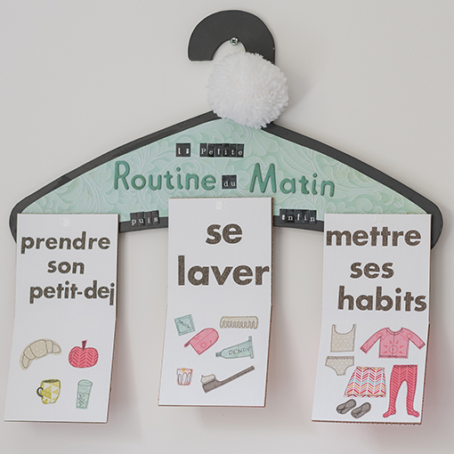 {FC} Cintre routine