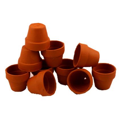 Pots à semis -lot de 10-