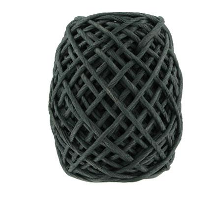 Corde papier noir