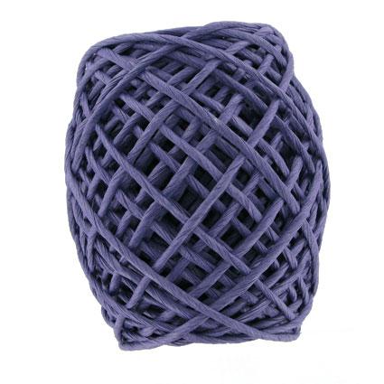 Corde papier violet