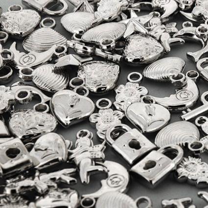 Breloques objets
